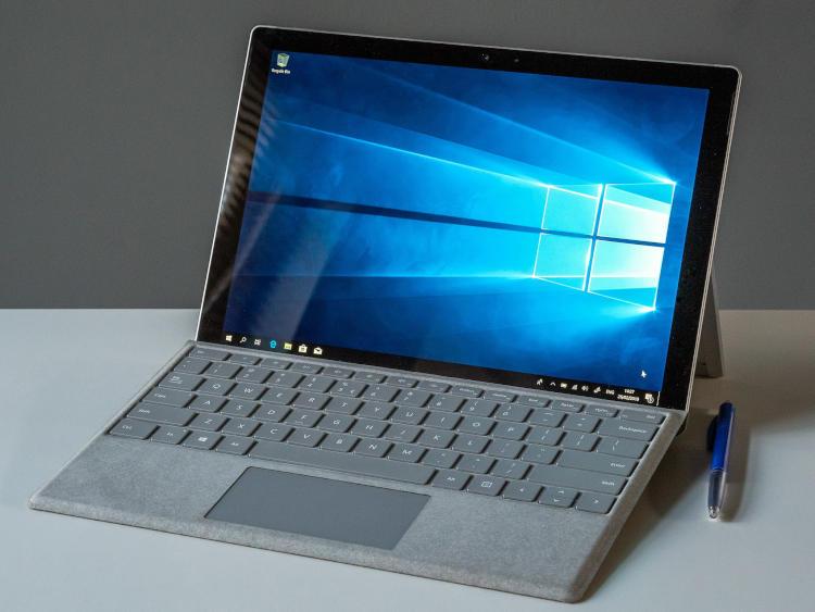 Microsoft Surface Pro 6 for nursing school
