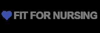 Fit for Nursing