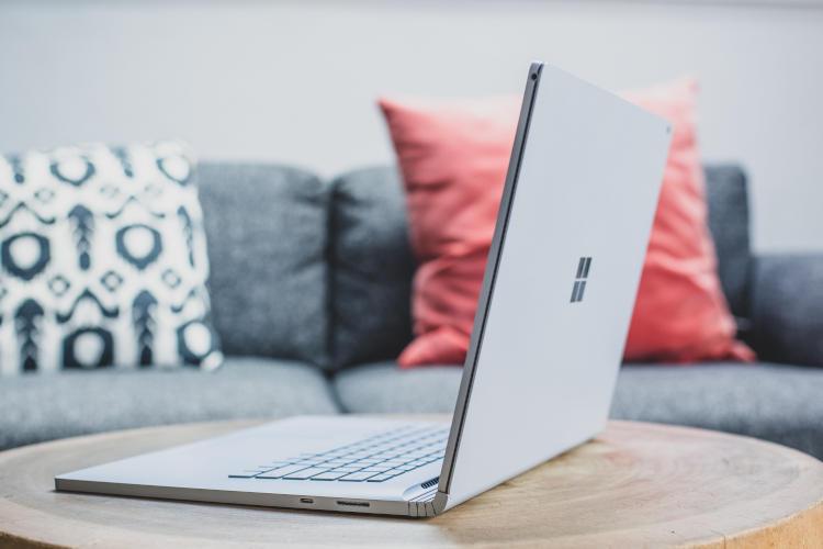 Lightweight nursing student laptop